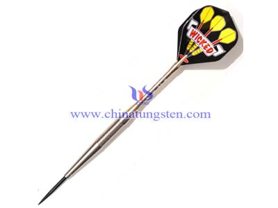 Tungsten bronze dart pictures